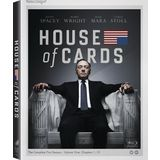 House Of Cards: The Complete First Season (Blu-ray) (Widescreen)
