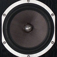 Energy RC-70 woofer