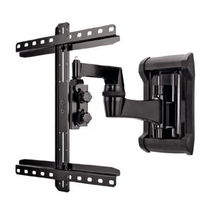 SANUS SYSTEMS VMF220-B1 26-Inchto46-Inch VisionMount Full-Motion Flat Panel Mount