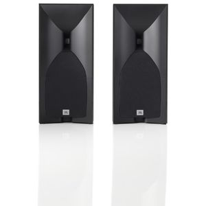 JBL Studio 530 Black (Pr.) Two-way Bookshelf Loudspeakers