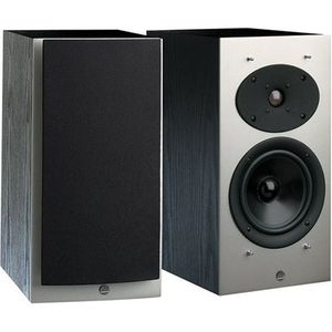 Athena Bookshelf Speakers