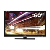 Sharp LC60LE830U Quattron 60-inch 1080p 120 Hz LED-LCD HDTV, Black