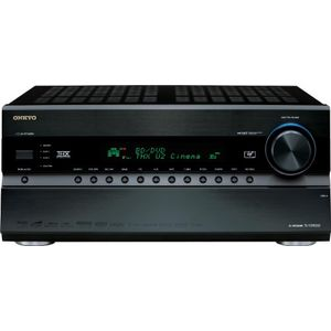 Onkyo TX-NR5008 9.2-Channel Network Home Theater Receiver