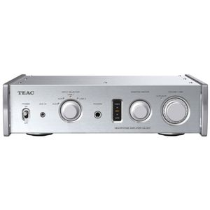Teac HA-501-S Dual Monaural Headphone Amplifier