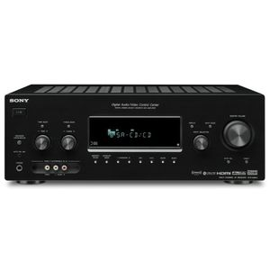 Sony STR-DG810 6.1 Channel Home Theater Receiver