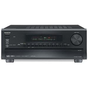 ONKYO TX-NR900 THX Select 7.1-Channel Digital Surround Receiver