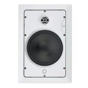 Elect-CE 6.5 Inch Round In-Wall Speaker