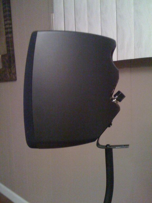 Klipsch Quintet Iii S Speaker Stands Dirt Cheap Cheap