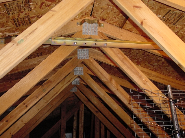 Attic Eave Mount Just A Little Advice Avs Forum Home