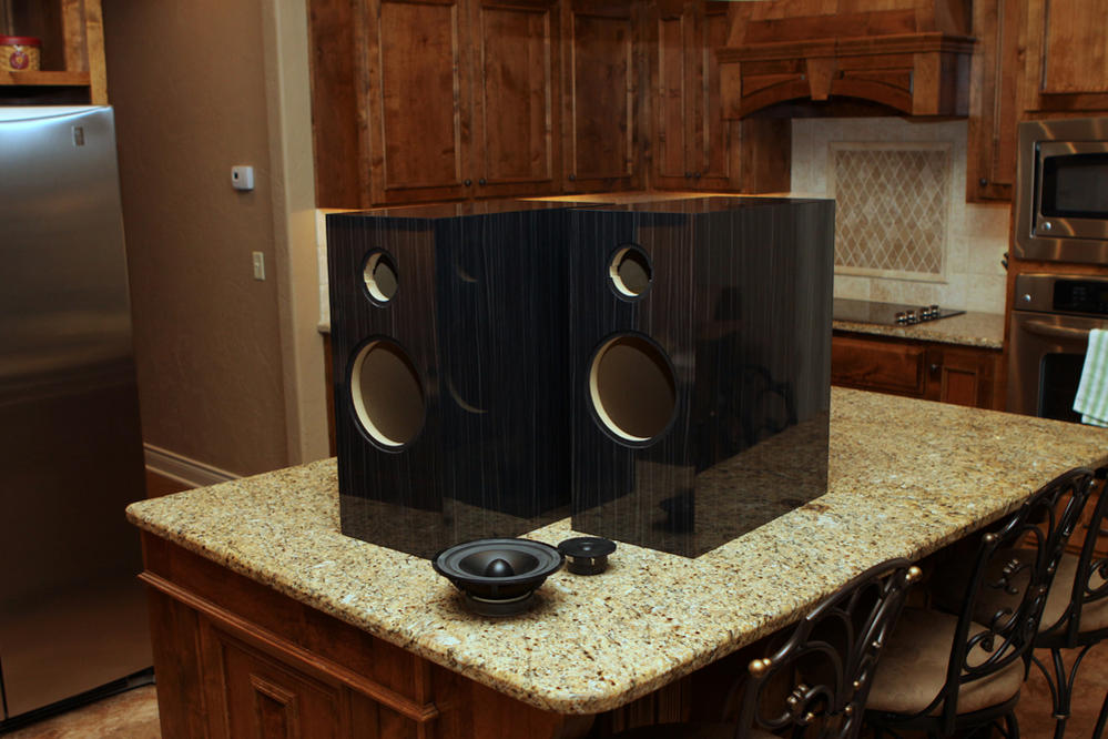 1st time diy speakers - AVS Forum | Home Theater ...